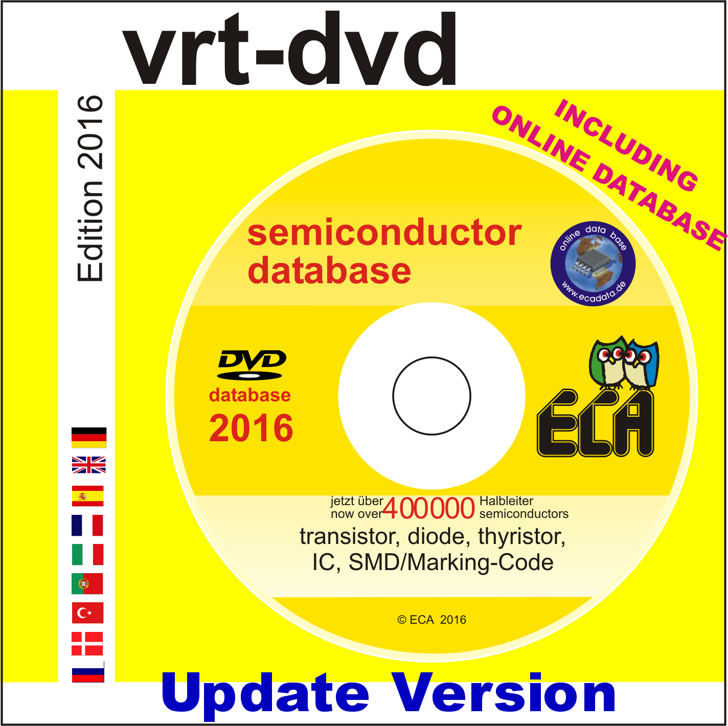 vrt-dvd update